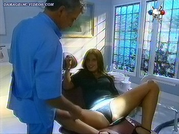 Florencia Peña opens her legs to show pussy